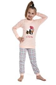 Dziewczęca piżama Sleepy