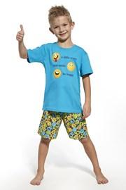 Chłopięca piżama Smile