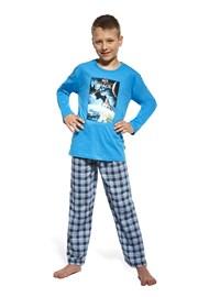 Chłopięca piżama Space