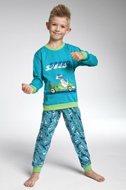 Chłopięca piżama Cornette Speed