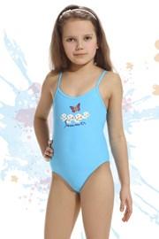 Dziewczęcy kostium kąpielowy Summer