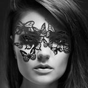 Bijoux Indiscrets Oryginalna maska Sybille