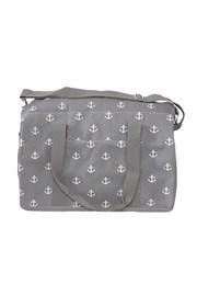Duża torba TR213 Grey