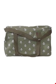 Duża torba TR213 Green
