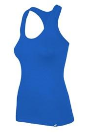 Damski top sportowy 4F Easy Blue