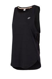 Damska koszulka do fitnessu 4F Dry Control