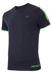 Męski T-shirt 4F Move 100% bawełna