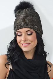Damska czapka Talisman