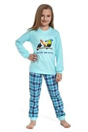 Dziewczęca piżama Toucan