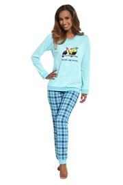 Damska piżama bawełniana Toucan