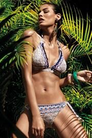 Górna część damskiego kostiumu kąpielowego Cathryn