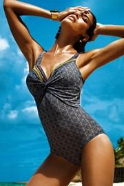 Jednoczęściowy kostium kąpielowy Diana