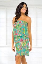 Letnia sukienka Vacanze z kolekcji Cactus