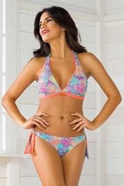 Dwuczęściowy kostium kąpielowy Vacanze Power Flower