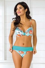 Dwuczęściowy kostium kąpielowy Vacanze Luxury Garden III