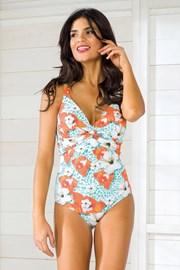 Jednoczęściowy kostium kąpielowy Vacanze Luxury bez fiszbinów