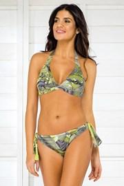Dwuczęściowy kostium kąpielowy Vacanze Green Forest II