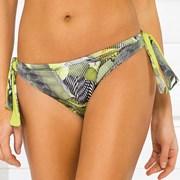 Figi od kostiumu kąpielowego Green Forest II