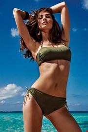 Dwuczęściowy damski kostium kąpielowy Anabele