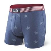 Męskie bokserki SAXX Vibe Americana