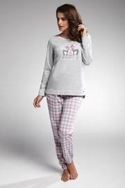 Piżama damska Winter Day