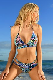 Dwuczęściowy damski kostium kąpielowy Palermo