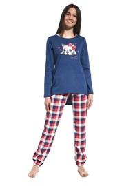 Dziewczęca piżama Your