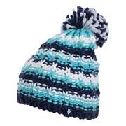Damska zimowa czapka 4F Navy