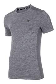 Męski T-shirt funkcyjny  4F Dry Control Melange