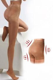 Rajstopy Medica z Push-Up efektem 20 DEN