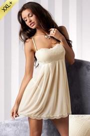 Luksusowy komplet: koszulka i figi Nicolette