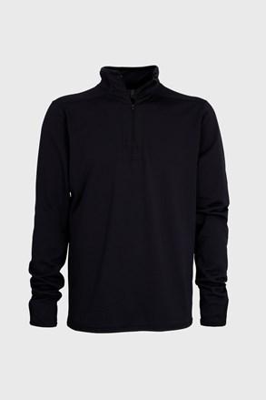 T-shirt funkcyjny Extreme Black z długimi rękawami
