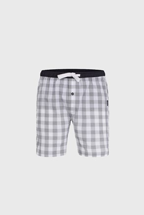 Męskie szorty od piżamy Ceceba Grey