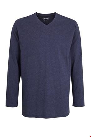 Męska bluza od piżamy Ceceba Melange