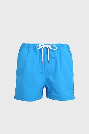 Niebieskie szorty kąpielowe Tokio
