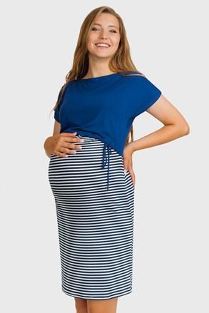 Koszula ciążowa i do karmienia Marina