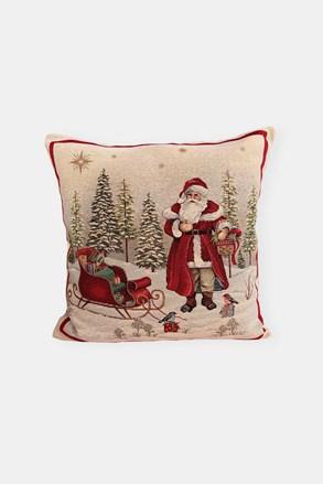 Poszewka gobelinowa na poduszkę Santa