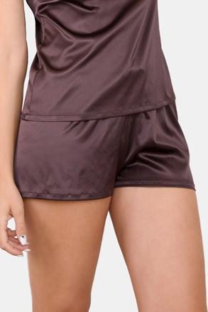Luksusowe krótkie spodenki od piżamy Bacardi