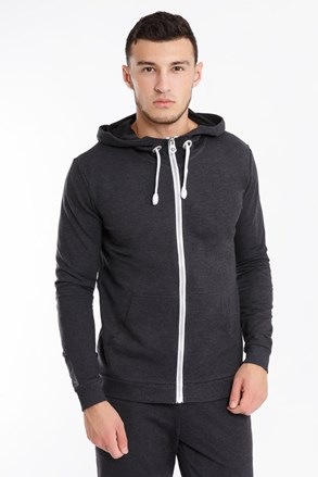 Bluza męska MF Dark Grey