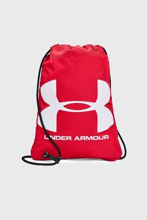 Czerwony worek sportowy Under Armour