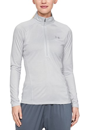 Szara bluza sportowa Under Armour Twist