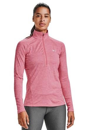 Różowa bluza sportowa Under Armour Twist