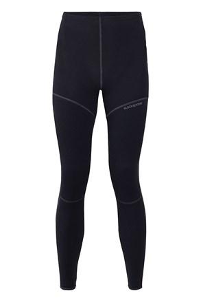 Damskie legginsy funkcyjne BLACKSPADE Thermal Extreme