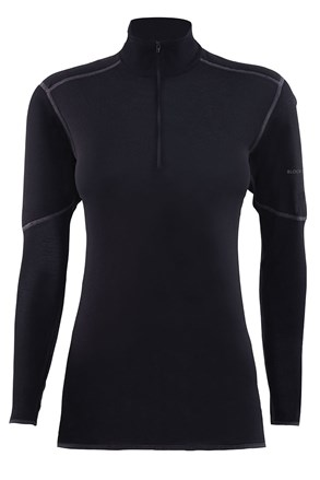 Damska bluza funkcyjna BLACKSPADE Thermal Extreme