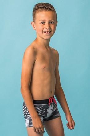 Chłopięce bokserki kąpielowe Jack