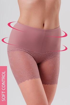Modelujące i ochronne majtki Alison różowe