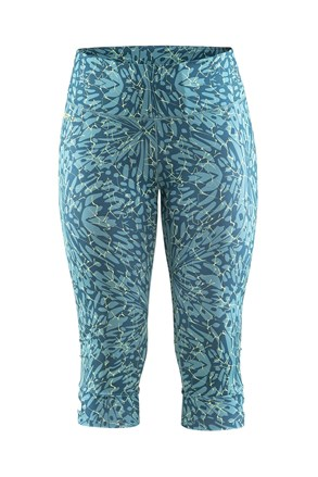 Spodnie CRAFT Training Vibe Capri