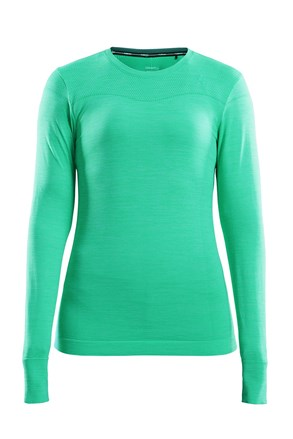 Damski T-shirt Craft Fuseknit Comfort