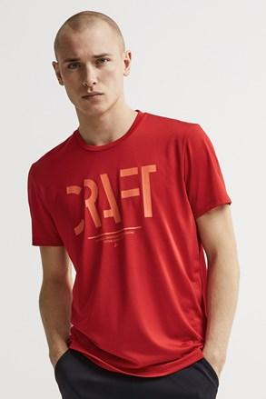 Męski T-shirt CRAFT Eaze Mesh