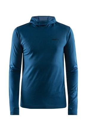 Męska bluza sportowa CRAFT Core Fuseknit